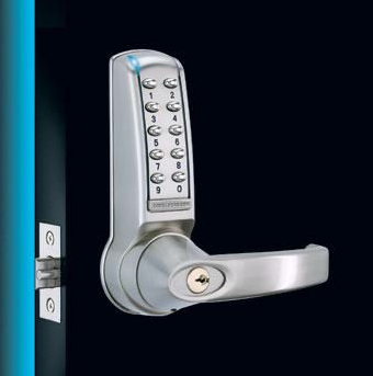 5 Benefits of using High Security Locks