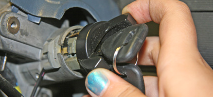 Some Common Ignition Switch Problems