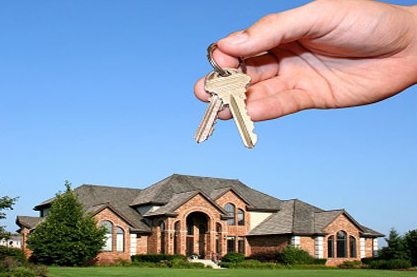 Who Holds The Keys To Your Home?